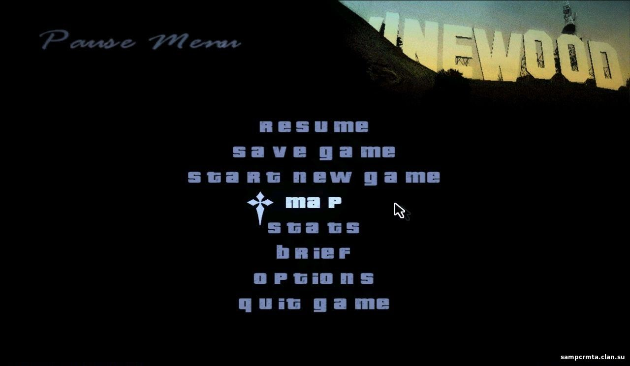 Vice City fonts