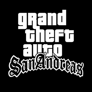 Мир Grand Theft Auto San Andreas